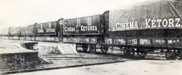 Cinema Kétorza