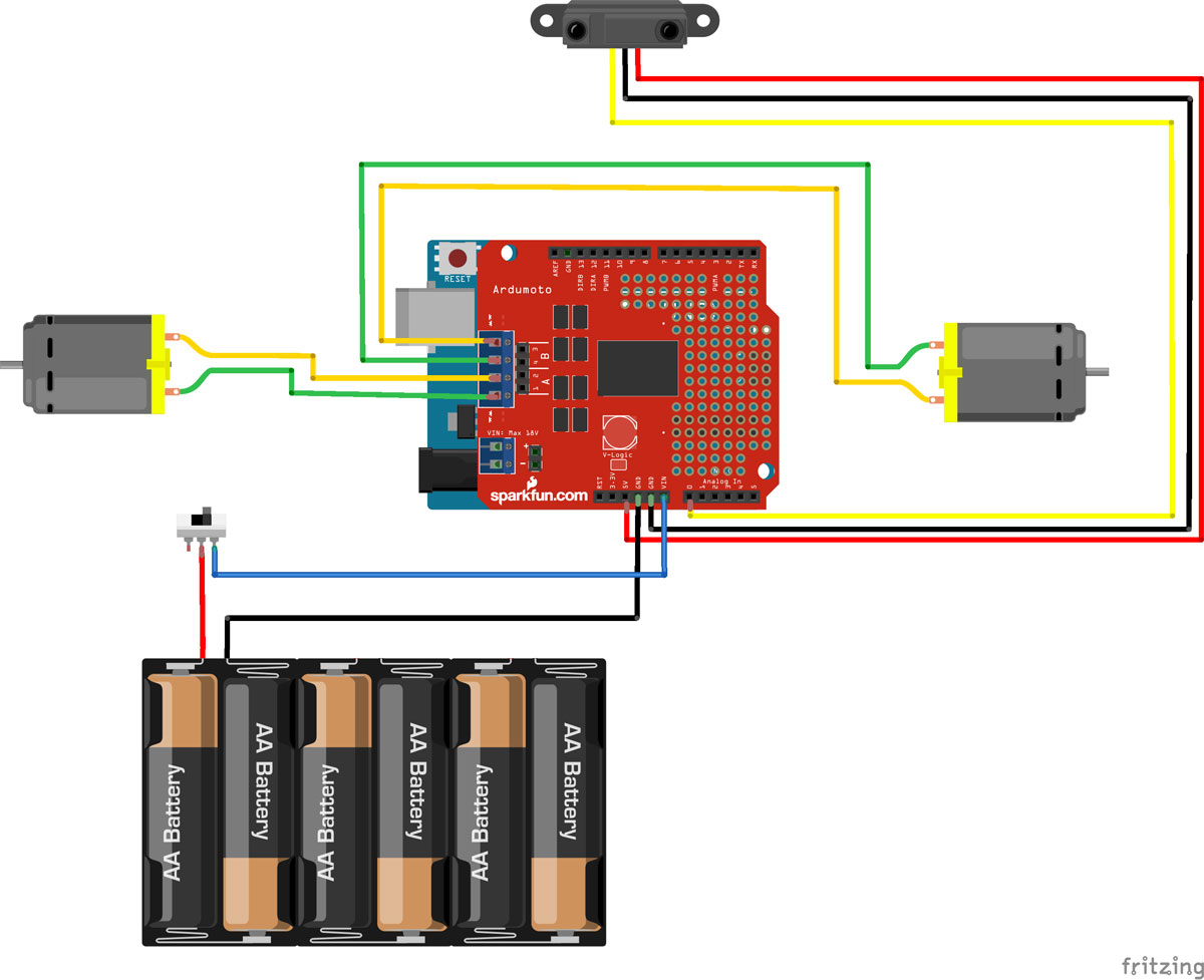 Interfacing with Arduino boards - BITalino Forum