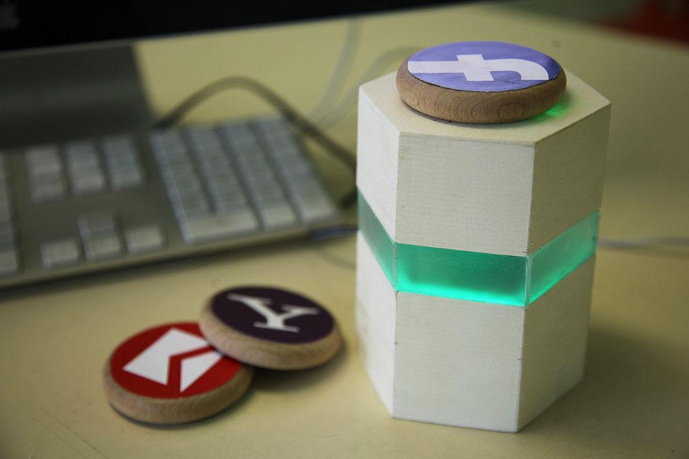 arduino-near-field-communication