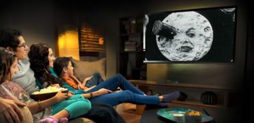 Cinema Vs Televisione