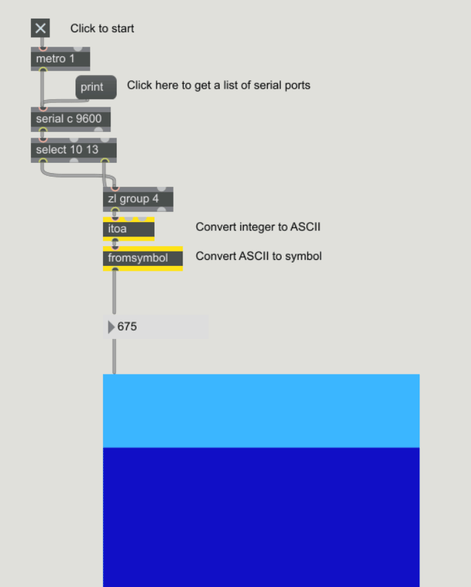 arduino-send-data-to-maxMSP