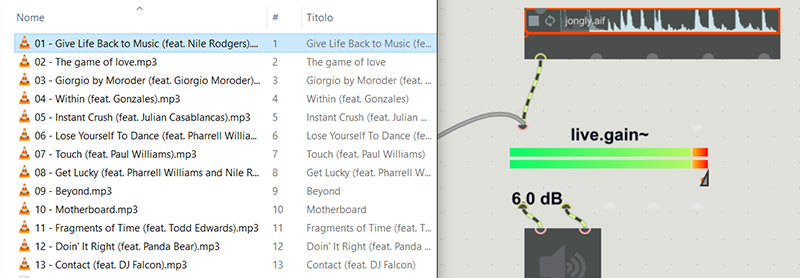 maxmsp-arduino-playlist