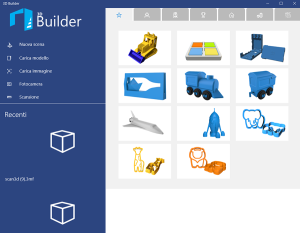 3d-builder