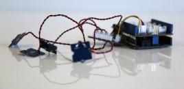 Tutorial 26 – Arduino Touch Sensor