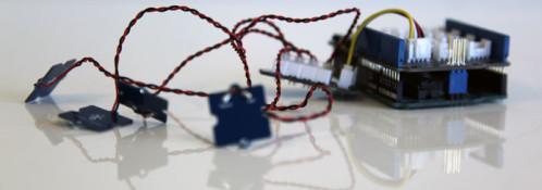 arduino-touch-sensor