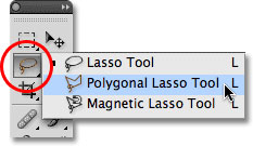 photoshop-lasso-tools