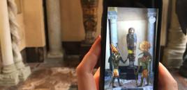 Varese Musei – Realtà Aumentata