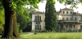 Villa Borromeo D'Adda – Realtà Aumentata