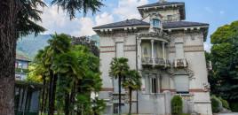 Villa Bernasconi – Comune di Cernobbio