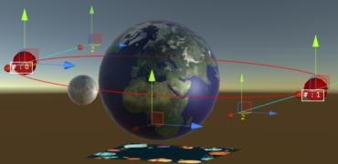 UNITY TUTORIAL #3 – Animazioni che seguono un tracciato