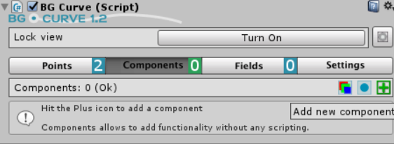 unity-component