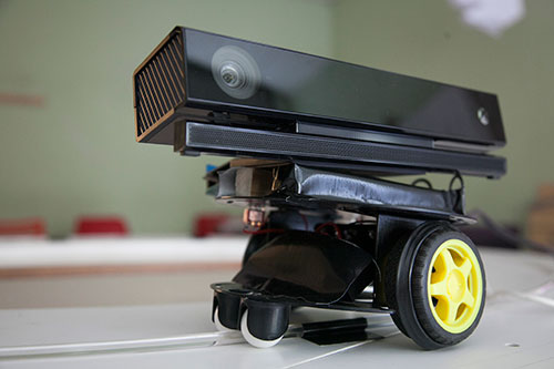 arduino-kinect-scanner-3d