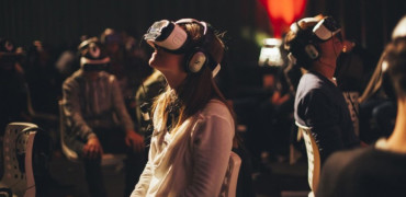 CINEMA 2.0: Film a 360