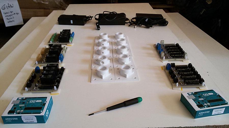 arduino-component