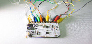 Tutorial 27 – Arduino Touch Board – progetti con il suono