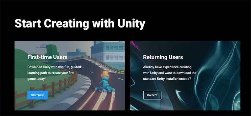 install-unity-hub